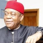 Senator Theodore Orji, former Governor of Abia State