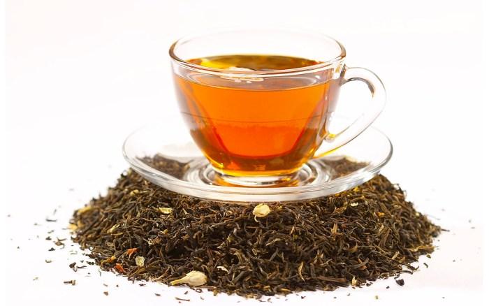 Tea The TRent ss