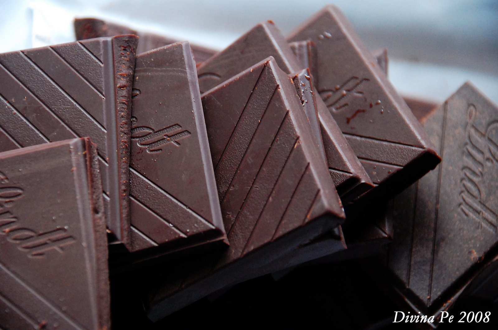 10 Health Benefits Of Dark Chocolate - The Trent