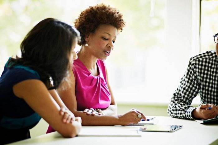 business businesswoman business partner, woman