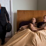 pastor cheating husband
