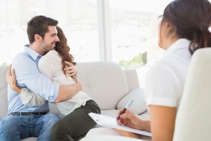 counselling spirituality hard times