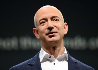 Jeff Bezos, Amazon, Minimum Wage