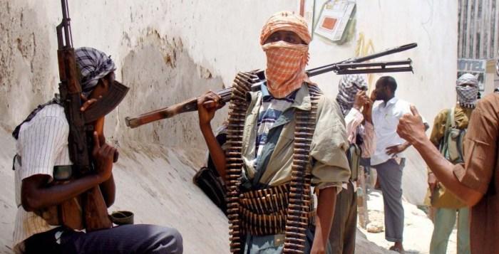 Boko Haram, S