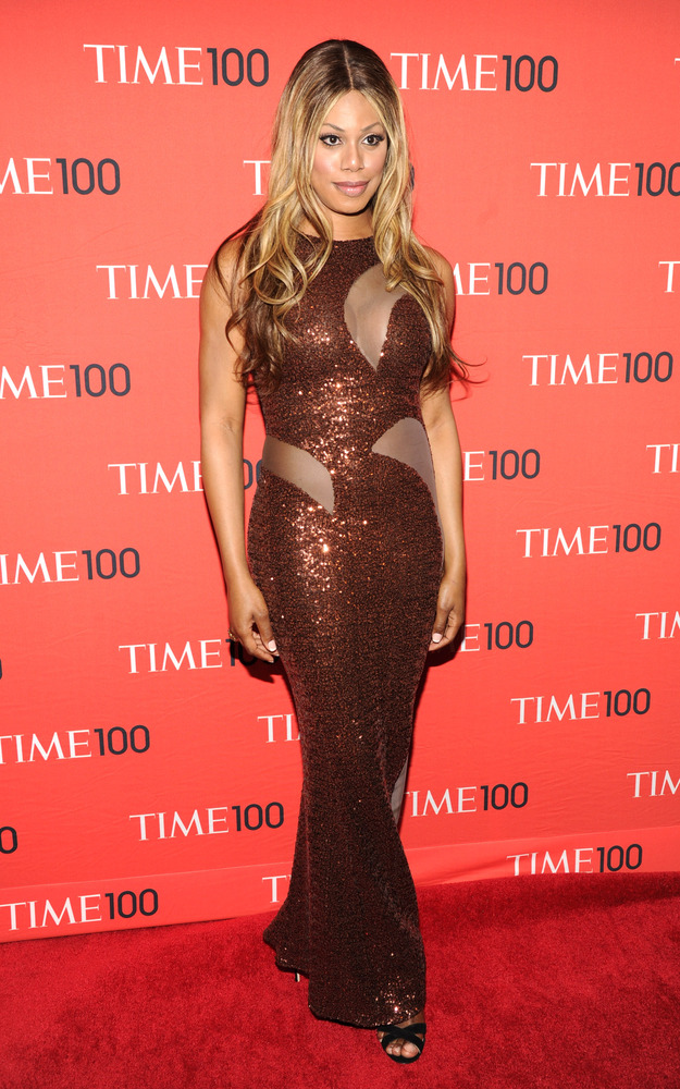 Laverne Cox (Photo Credit: Getty Images)