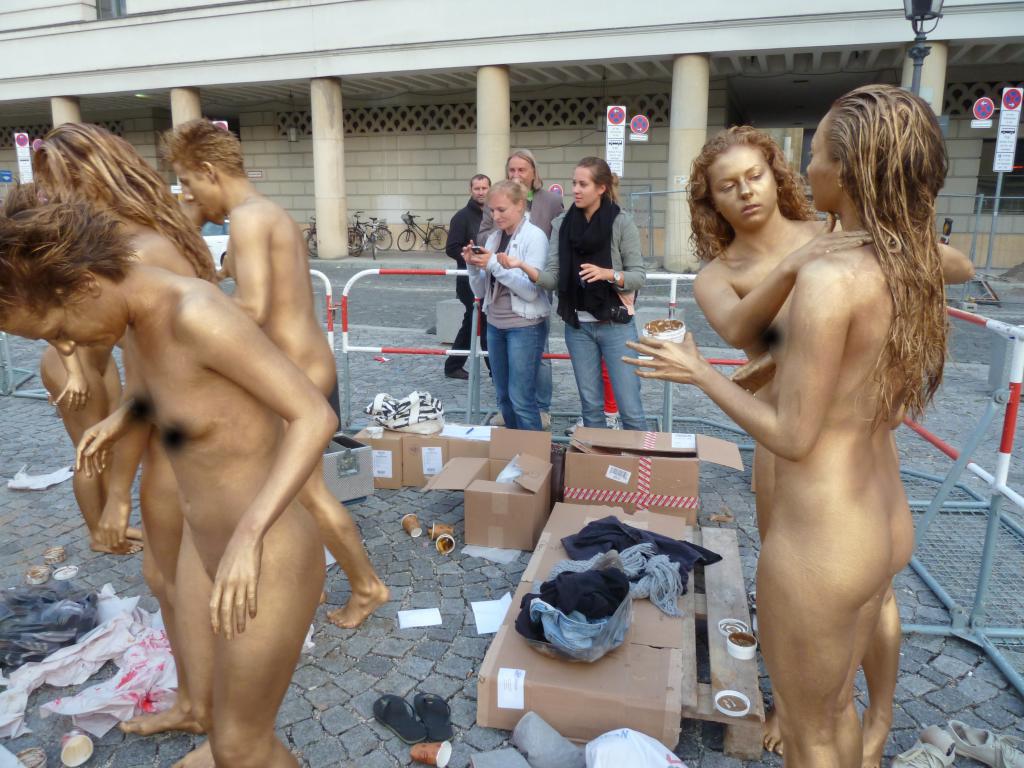 Best public nudists xxx video online