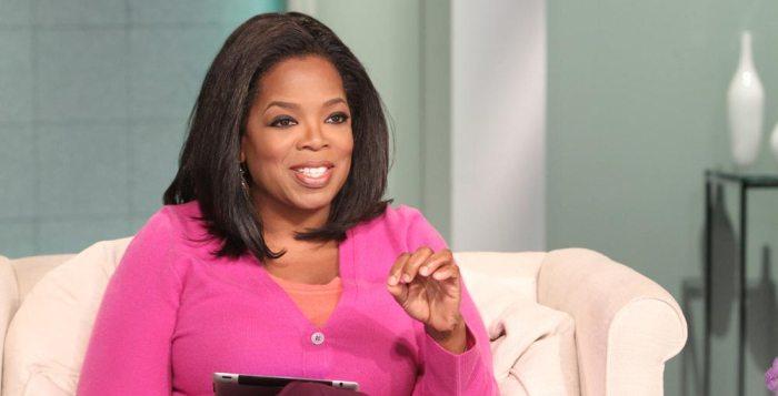 Oprah Winfrey, Donald Trump, ellen degeneres, Very insecure