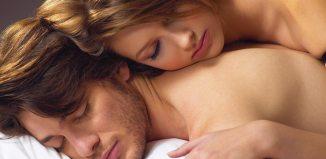 couple sex orgasms