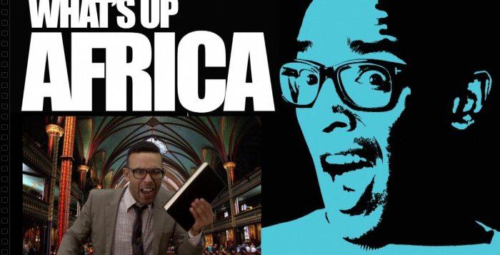 WhatsupAfrica Ikenna Azuike