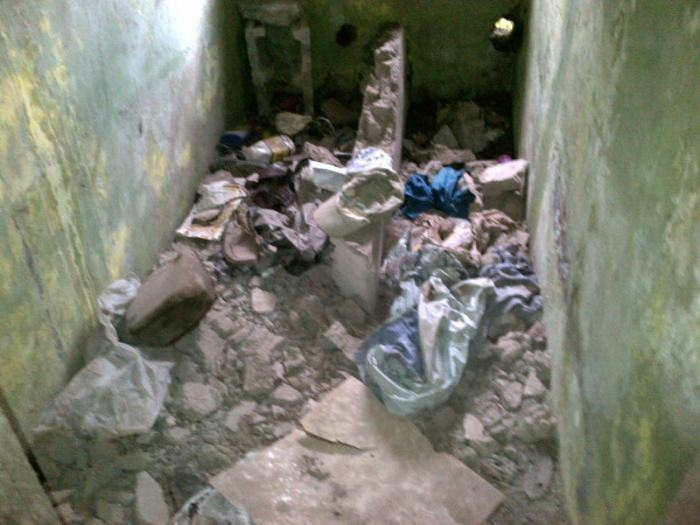 Ritualists' den uncovered in Ilorin