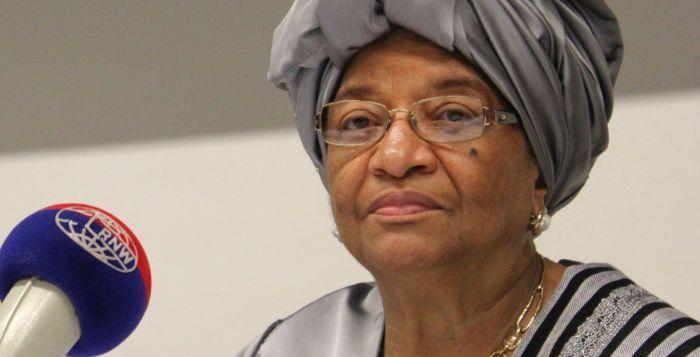 Ellen Johnson Sirleaf , $5 Million , Mo Ibrahim Leadership Prize