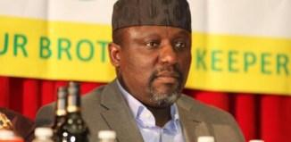 Imo Governor Rochas Okorocha