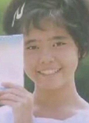 Victim: Police said Aiwa Matsuko was killed during a visit to the accused schoolgirl's apartment [Photo Credit: Daily Mail]