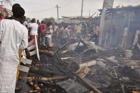 bomb-maiduguri-market-photos-The Trent