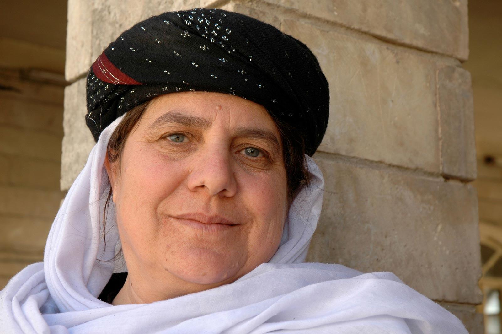 Yazidi-3
