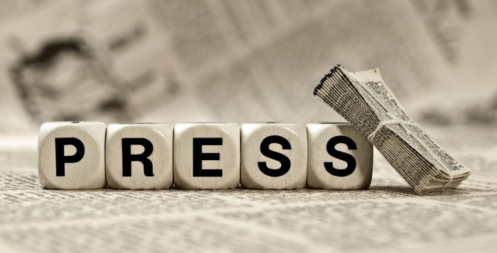 press release management