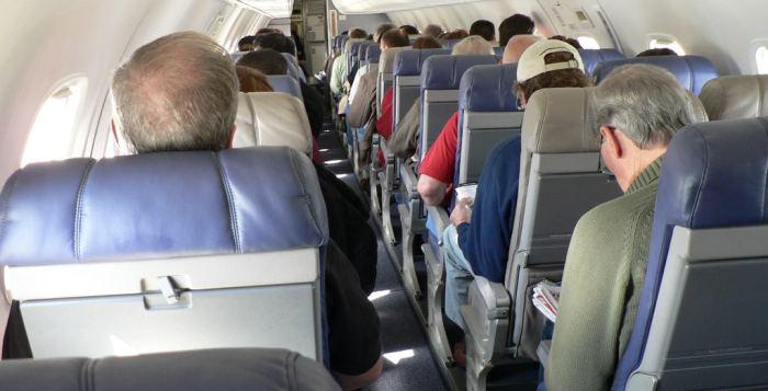 Flight, Leg Cramps, Remedy