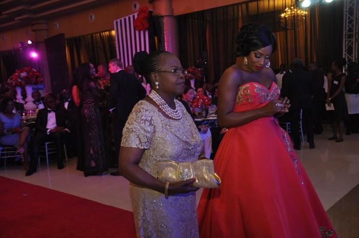 Celebrant & Mum