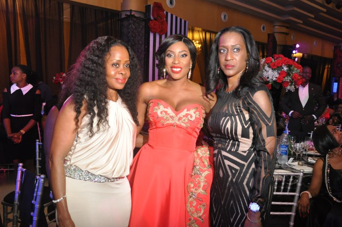 Celebrant and Friends