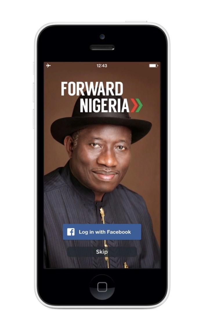 ForwardNG-iPhone-App