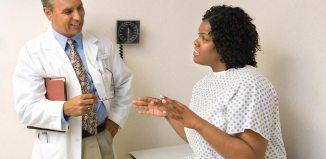 healthy cancer cervical cancer
