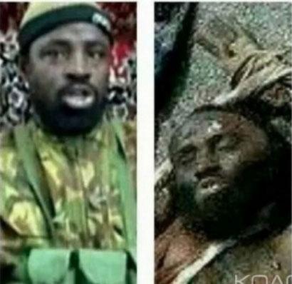 Boko Haram leader, Isa Damsaka a.k.a Abubakar Shekau
