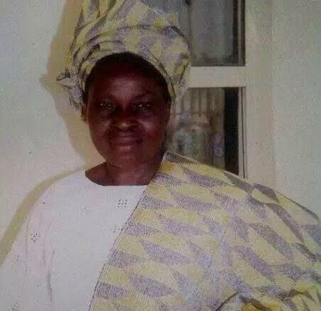 Mother Of Honourable Remmy Hassan Of Ogun State House of Assembly(Photo Credit:LindaIkejiBlog)