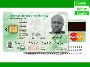 Identity Card(Phot Credit:GreenWhiteGreenCentre.org)