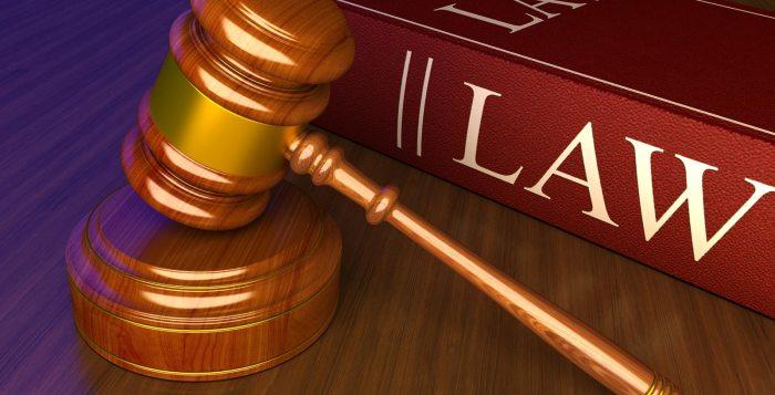 Apprentice, Lagos, Court