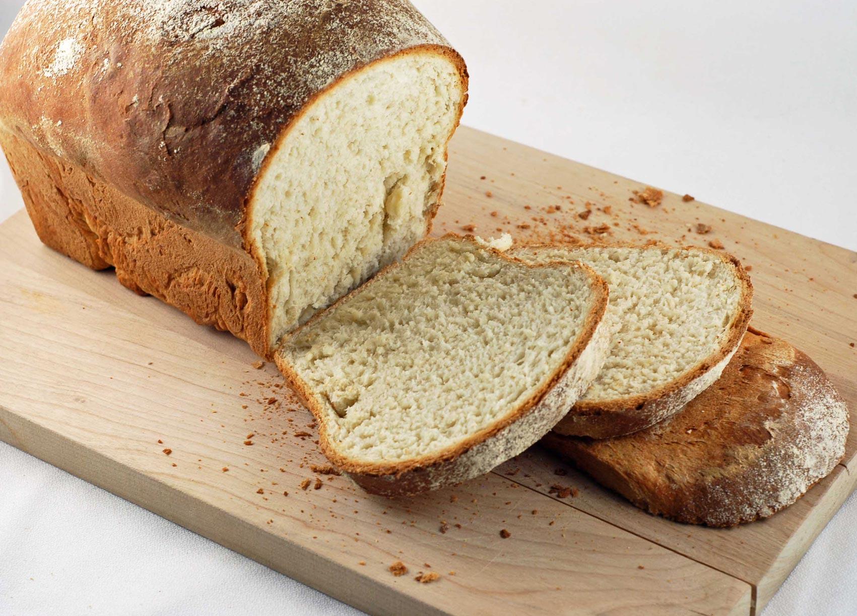Classical-White-Bread