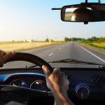 fuel road trip