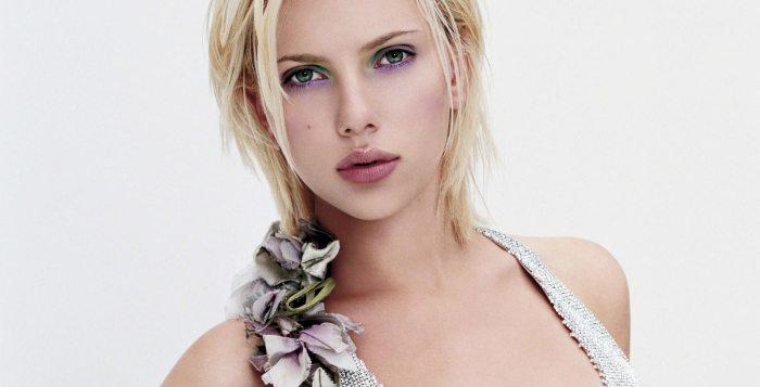 Scarlett Johanssons Uncensored Nude Shots From Sci-Fi -1567