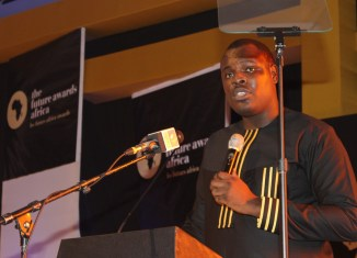 Jesus chude jideonwo the future awards
