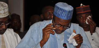 Buhari presidential election muhammadu Buhari
