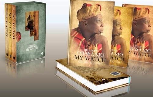 Olusegun Obasanjo Autobiography:My Watch