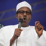 brink Nigeria General Muhammadu Buhari APC Nigeria