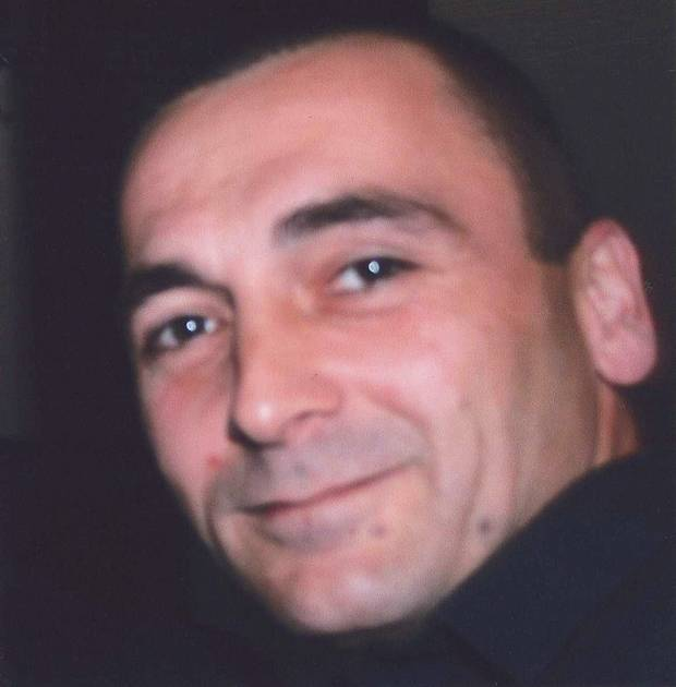 Philip Harper, Who Died After He Was Shot By Friend Ian Catley (Photo Credit:IndependentIE)