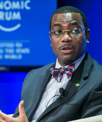 Minister of Agriculture and Rural development, Akin Adeshina (Photo Credit: howwemadeitinafrica.com)