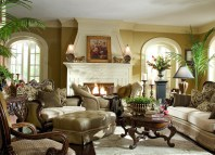 living room home luxury home