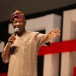 Jimi Agbaje, Lagos, PDP, Uche Secondus