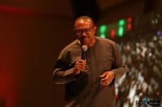 Peter obi, Nigeria, Buhari, Government
