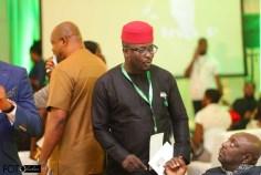 PVC Event Lagos Goodluck Jonathan PDP