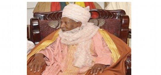 Emir of Gusau, Alhaji Kabir Danbaba, has died at the age of 91 in Abuja. (Photo Credit: Africanspotlight.com)