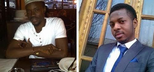 Nigerian students who were found dead at their apartment in Tbilisi, Georgia (Photo Credit: Linda Ikeji's Blog)