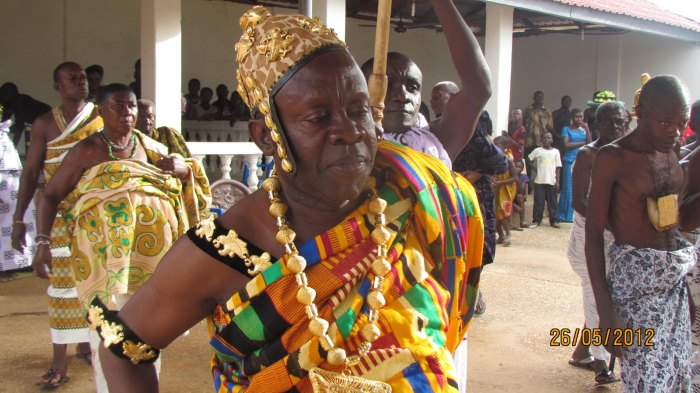 Igbo Traditional Institutions, Emeka Umeagbalasi igbo stereotypes