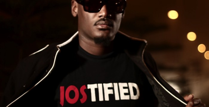 Innocent Tuface Idibia