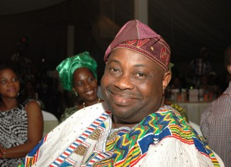PDP APC Nigerian Army Youth Dele Momodu country nigeria