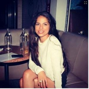 Evita Nicole Sarmonikas, 29, died during surgery for buttocks implants (Photo Credit: Facebook)