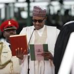 General Muhammadu Buhari APC Nigeria governance