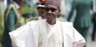Buhari Igbos Biafra IPOB Nnamdi Kanu corruption Nigeria Intersociety General Muhammadu Buhari APC Nigeria